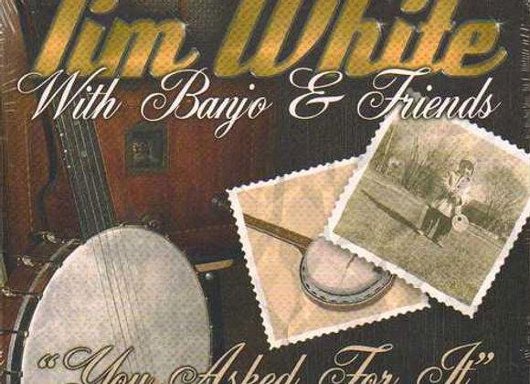 Tim White with Banjo & Friends