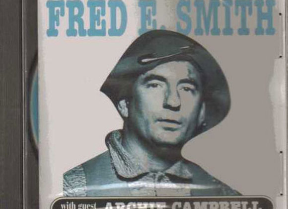 Fred E. Smith with guest Archie Campbell