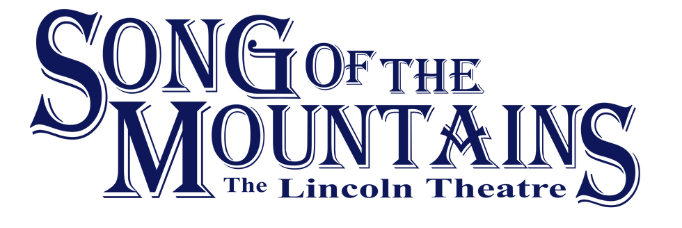 Song of the Mountans logo