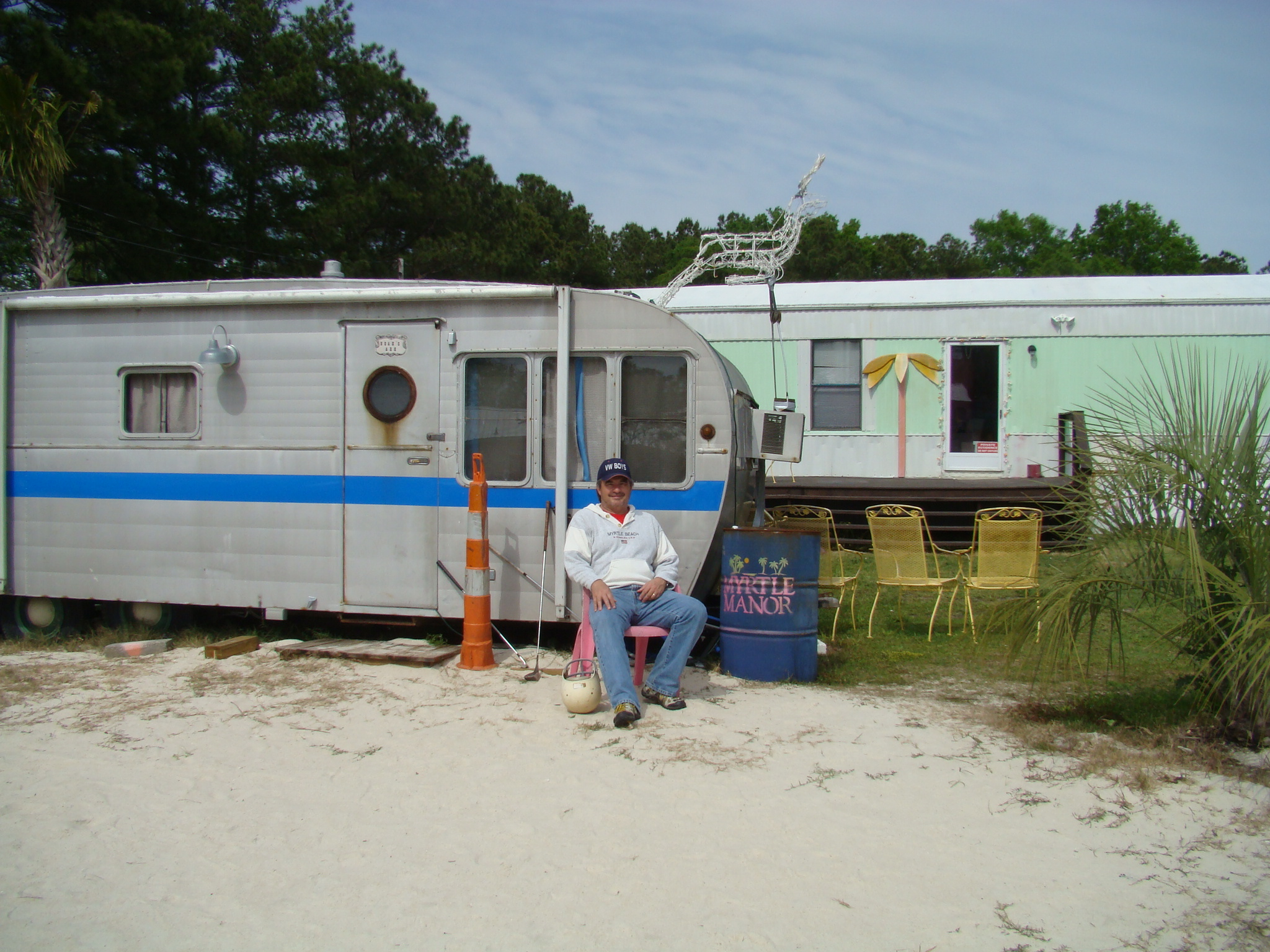 Tim White at Myrtle Manor 5-2013 (2).JPG