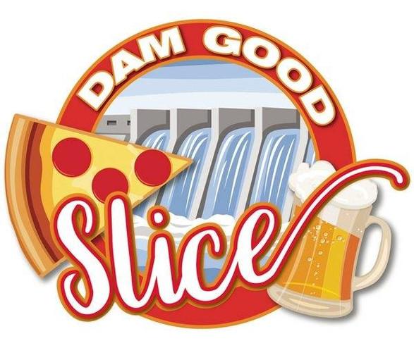 Dam Good Slice Pizza