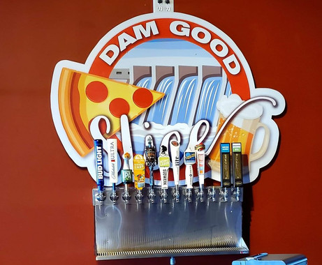 12 Varieties of Beer On Tap79128229_102819338135289_619501656690962