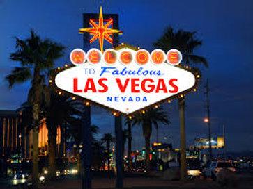 Vegas Deposit