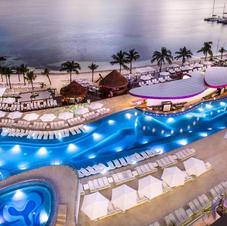 Crave Cancun, Temptation Tower Takeover