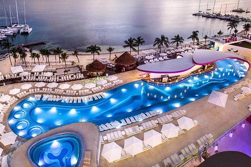 Cancun Deposit