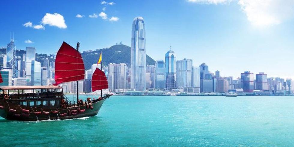 7 Day Discover Hong Kong