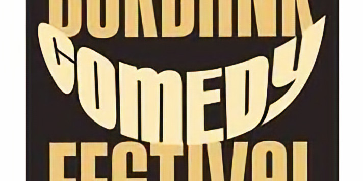 Burbank Comedy Festival New Voices with James P. Connolly