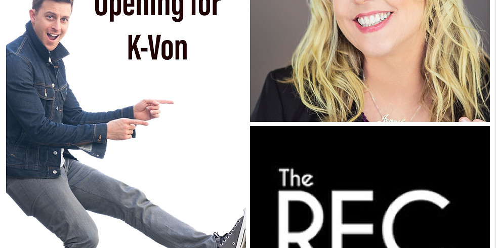 The Rec Room with Kvon