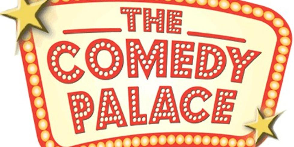 Comedy Palace (San Diego)