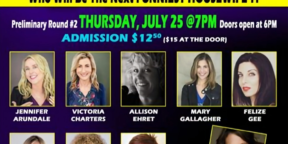 Funniest Housewives of Orange County Contest