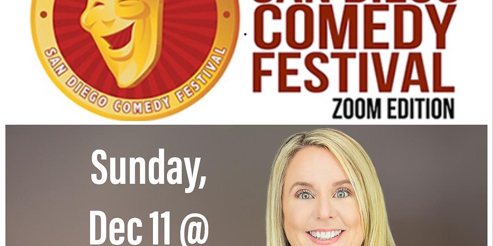 San Diego Comedy Festival 2020