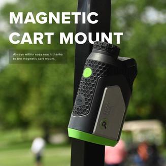 Top 5 Golf Rangefinders with Slope