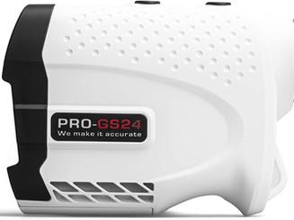 Gogogo Sport Vpro Laser Rangefinder for Golf & Hunting Review