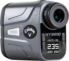 What Golf Rangefinders have GPS Technology?