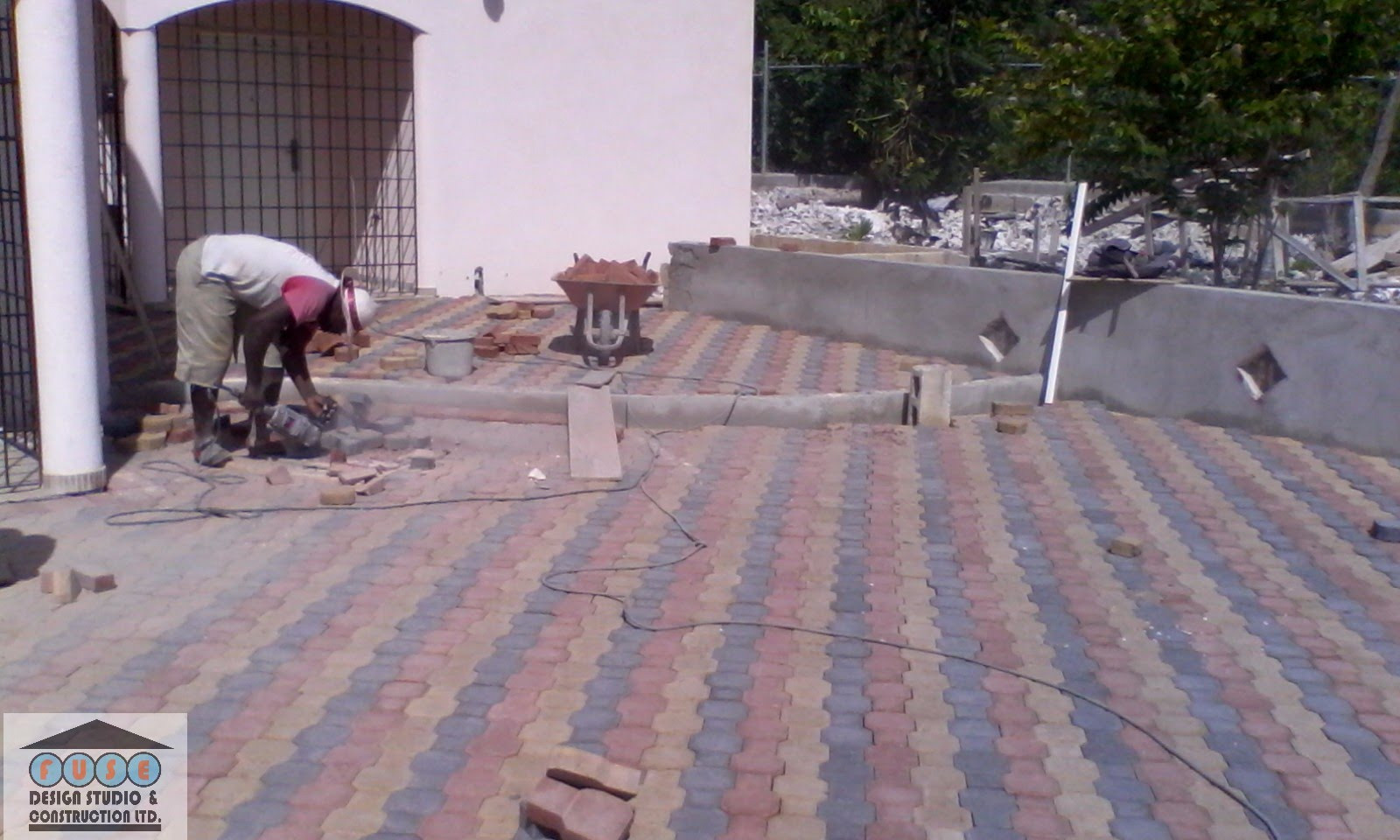 Building a house in jamaica fuse design studio and for Building a house in jamaica