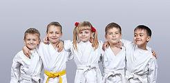 S'inscire au judo à Veigy Judo !