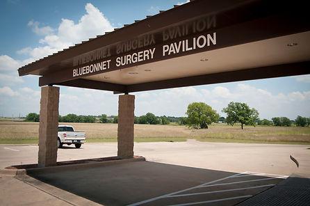 Bluebonnet Surgery Pavilion