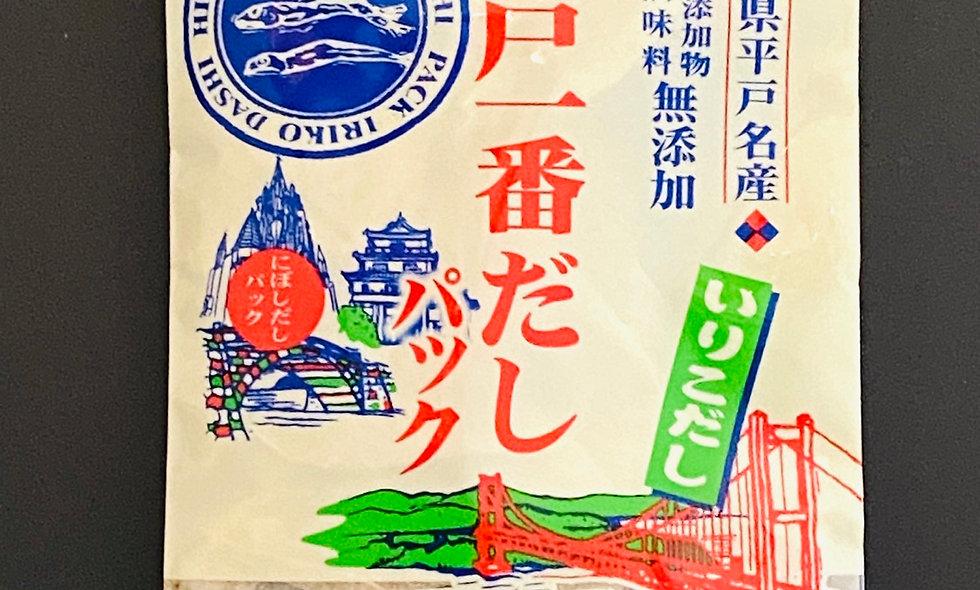長崎平戶一番燒飛魚湯包8個入