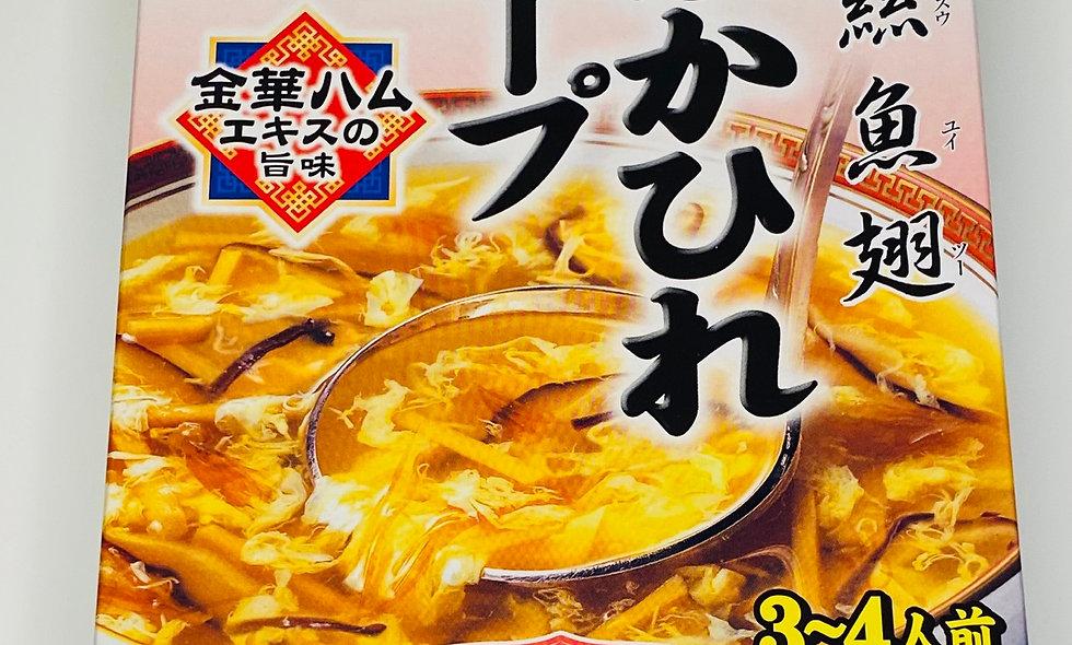 日本金華火腿高湯風味碗仔翅3-4人分量