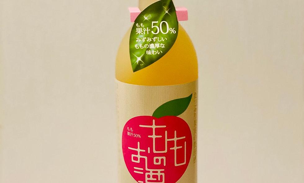 國盛蜜桃果酒720ml