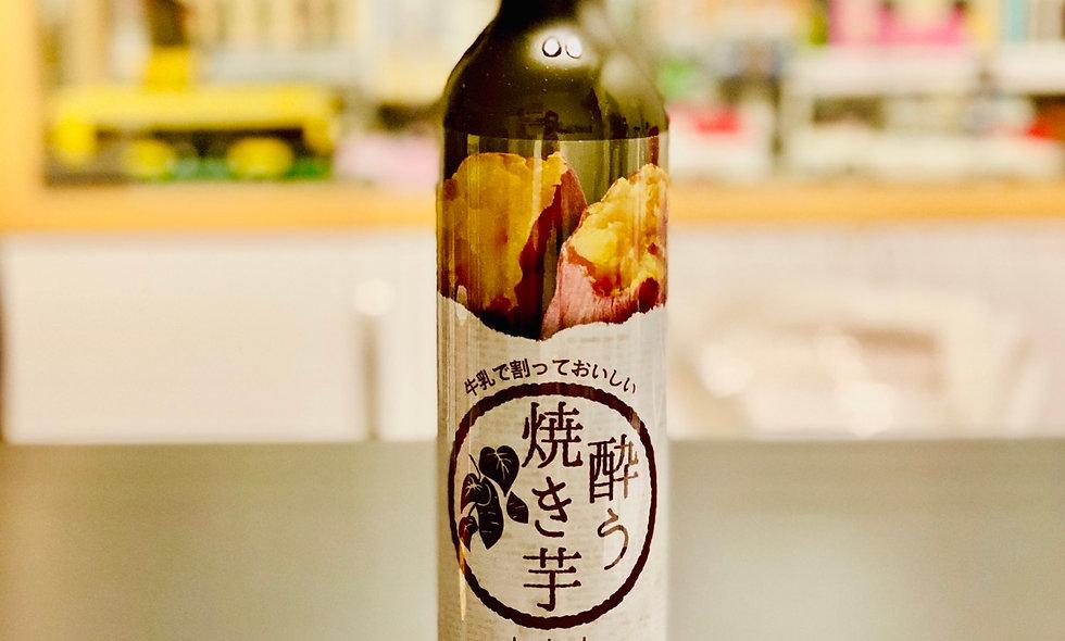 燒芋酒500ml
