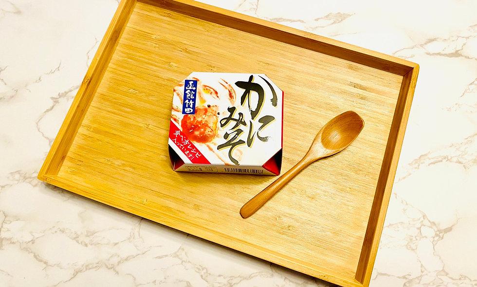 函館松葉蟹膏醬 (蟹味噌) 75g