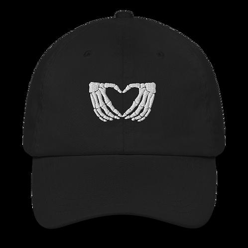 LUV Cap Black