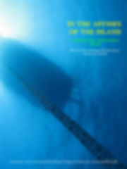 english book underwater archeology front