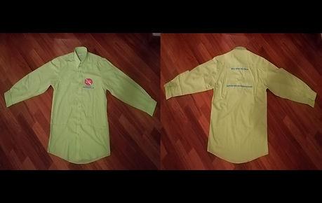 camicia negli abissi dell isola 2020