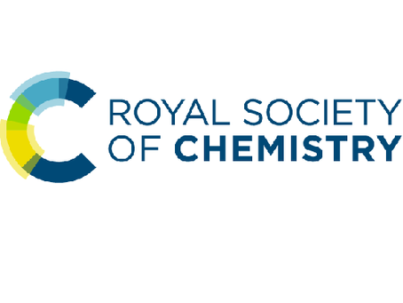 We helped The Royal Society of Chemistry with a rebrand.