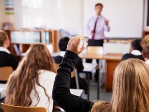 Understanding careers education in UK schools