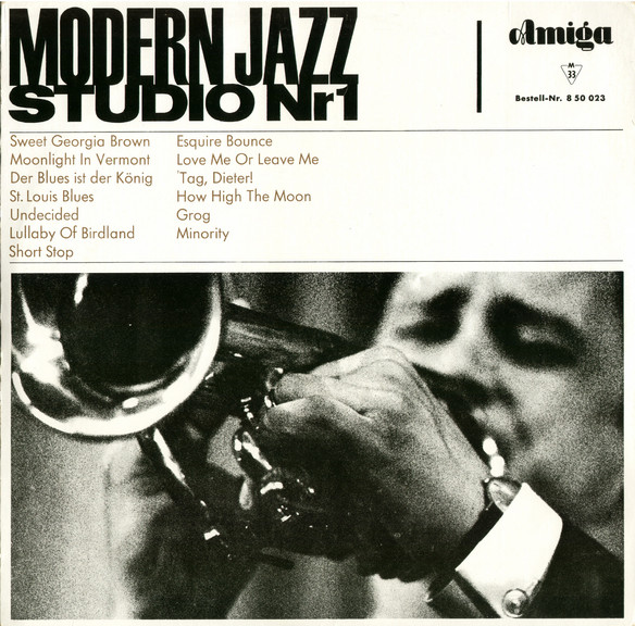 Tonight 8.00pm CET Alex Bee exploration of Jazz