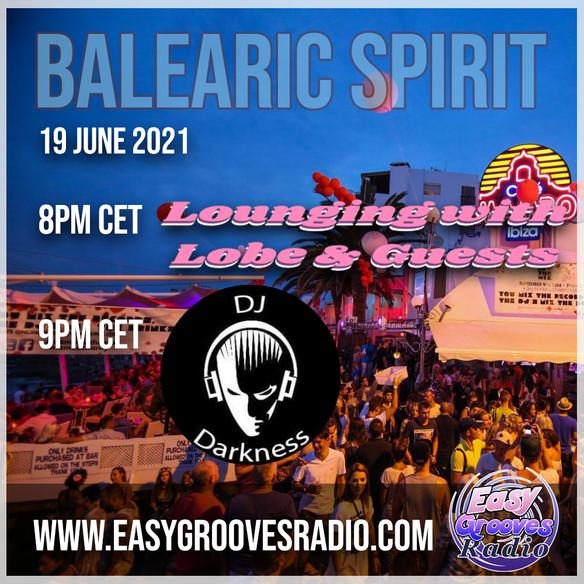 Tonight (CET): BALEARIC SPIRIT