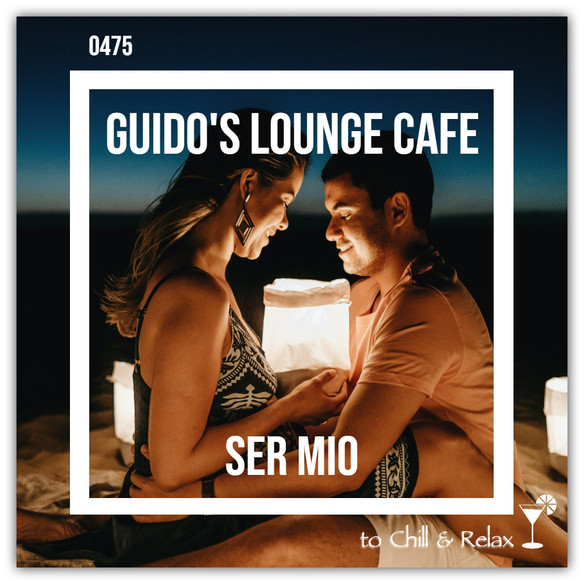 Tonight 8pm CET: GUIDOS LOUNGE CAFE 475