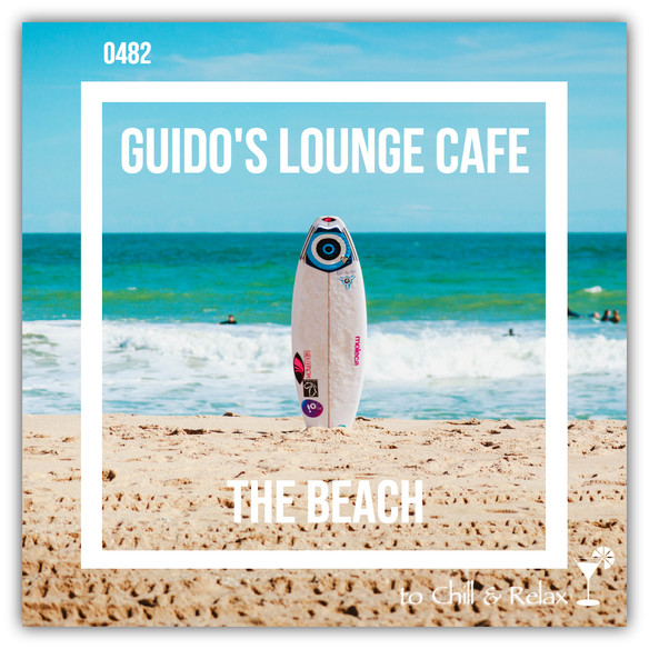 Tonight 8pm CET: GUIDOS LOUNGE CAFE 482 (THE BEACH)
