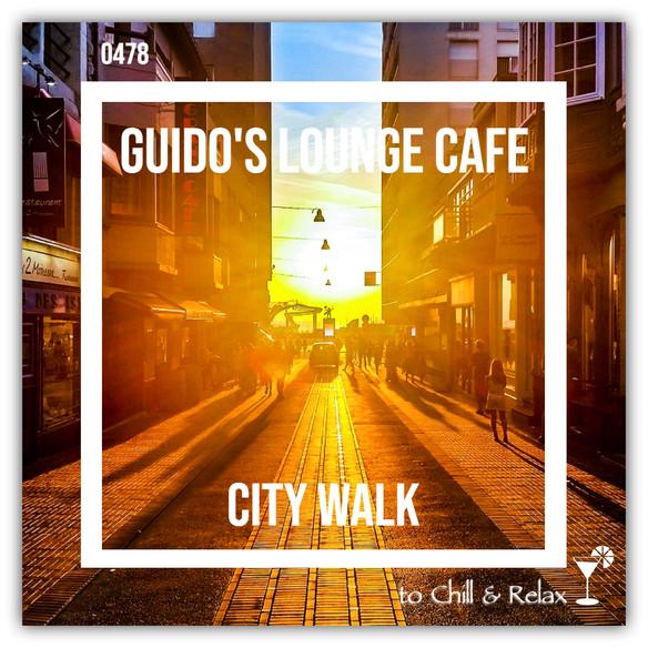 Tonight 8PM CET: GUIDOS LOUNGE CAFE 478 (CITY WALK)