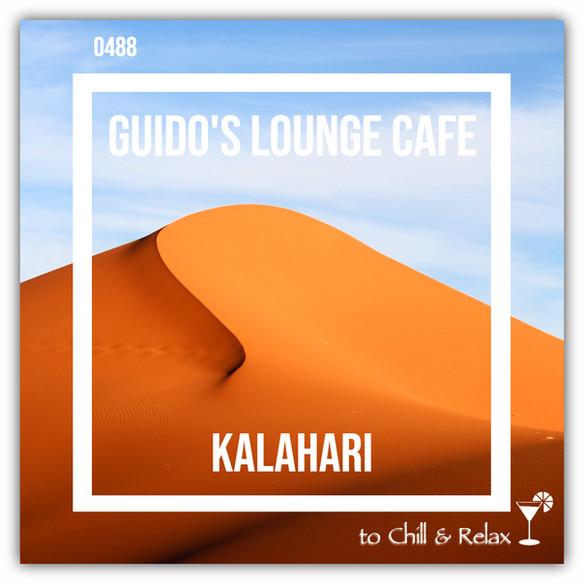Tonight 8PM CET: GUIDOS LOUNGE CAFE 488 (Kalahari)