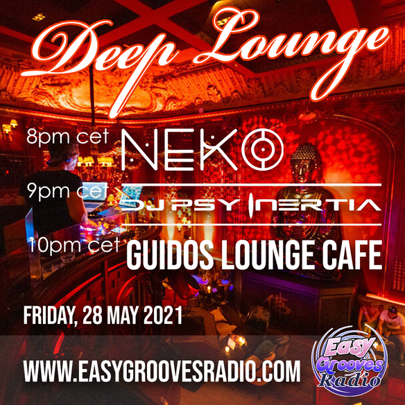 Tonight: Deep Lounge 01
