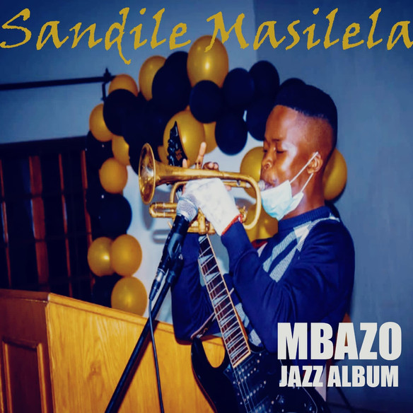 Tonight 8.00 pm cet Alex Bee exploration of jazz Special guest Sandile Masilena