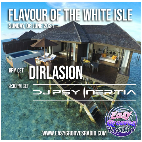 Tonight 8PM CET: FLAVOUR OF THE WHITE ISLE 5