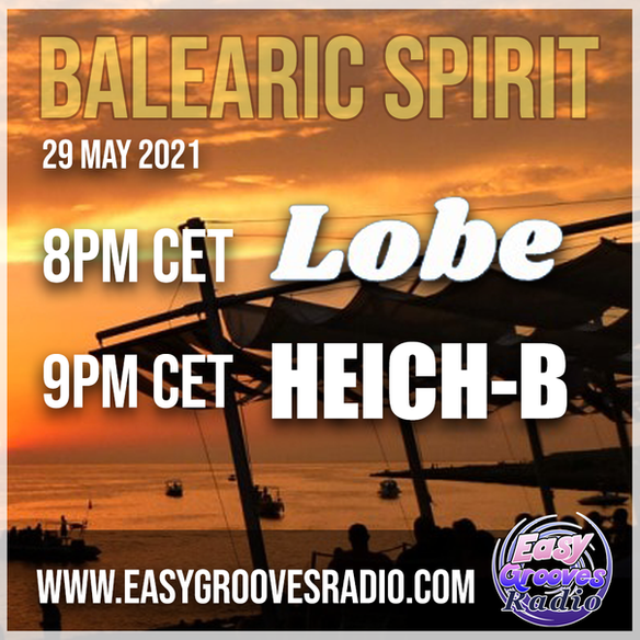 Tonight 8pm CET: BALEARIC SPIRIT 2
