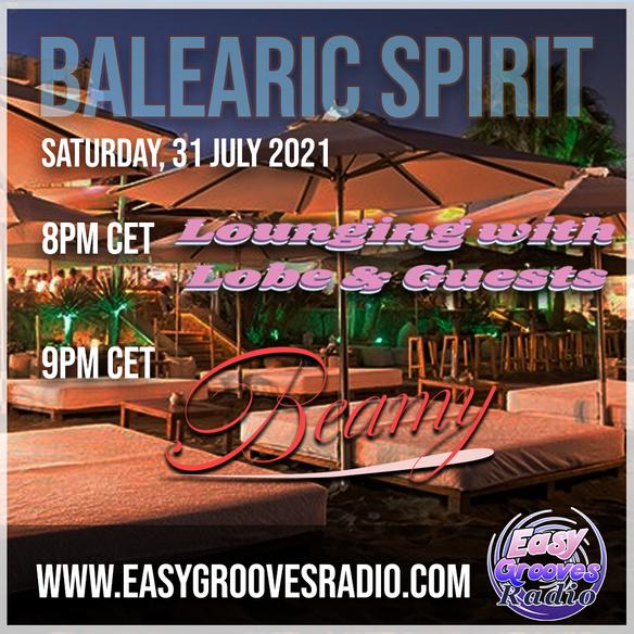 Tonight (CET): BALEARIC SPIRIT 10
