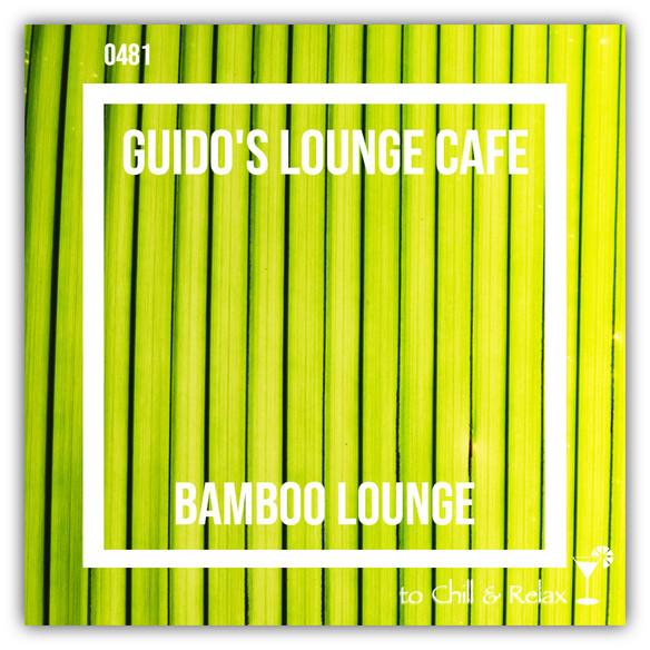 Tonight 8pm cet: GUIDOS LOUNGE CAFE (Bamboo Lounge)