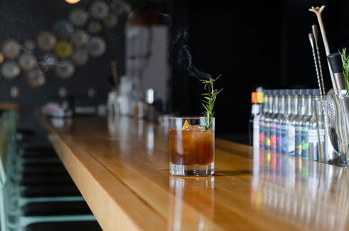G63 Craft Cocktail - Hasty Tasty Old Fas