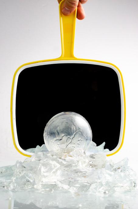 G64 Spirits Close Up - Ice - Photo by Aa