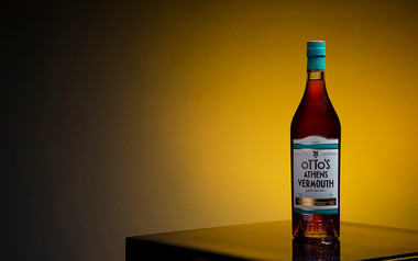 LNKBIO G66 Spirits Close Up - Vermouth -