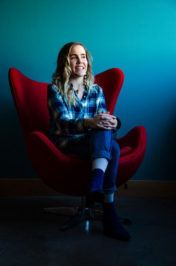G65 Artist Profile - Kara Sweeney - Phot