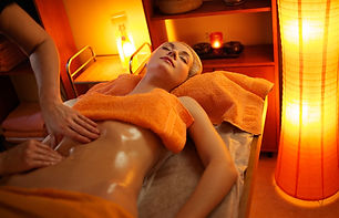 Beautiful woman having a massage.jpg
