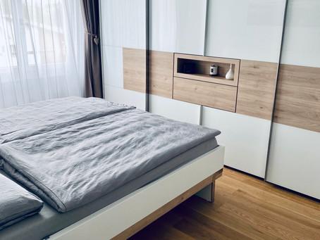 Musterring ISKIA Schlafzimmer