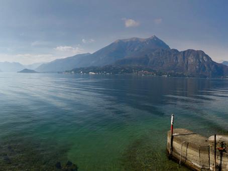 Ausflug nach Bellagio und das wundervolle Como